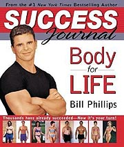 Success Journal With CT Personal Trainer
